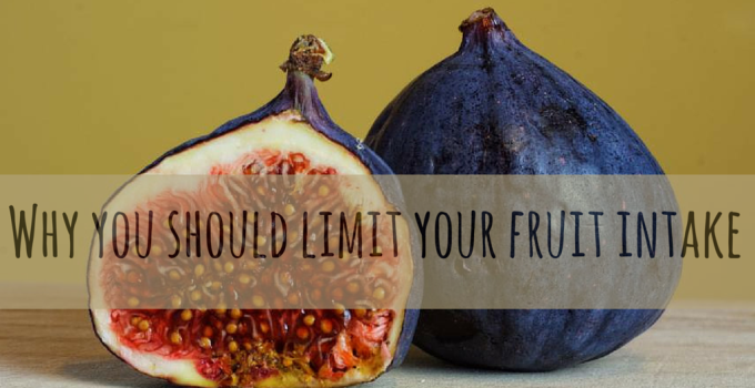 6 Reasons you may want to limit your fruit intake