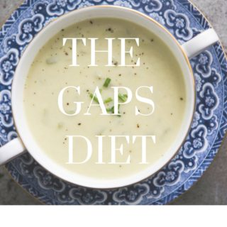 An introduction to the GAPS diet. Can you heal autism?